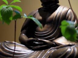 Tečaj meditacije v Domžalah