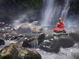 Intenziv meditacije