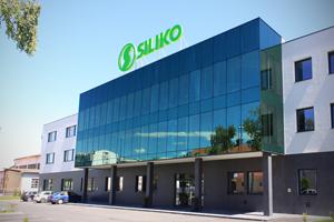 Nova stavba podjetja Siliko d.o.o. na Vrhniki